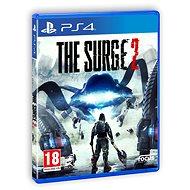The Surge 2 - PS4 - Konzol játék