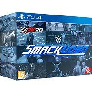 WWE 2K20 Collector 's Edition - PS4 - Konzoljáték