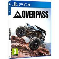 Overpass - PS4 - Konzol játék
