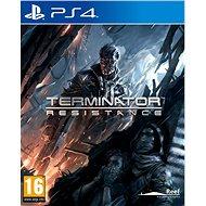 Terminator Resistance - PS4 - Konzol játék