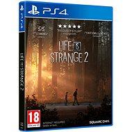 Life is Strange 2 - PS4 - Konzoljáték