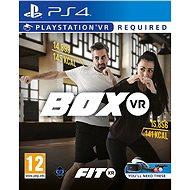 Box VR - PS4 - Konzol játék