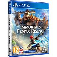 Immortals: Fenyx Rising - PS4 - Konzol játék