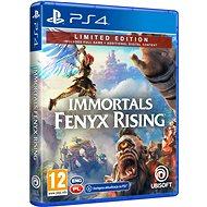 Immortals: Fenyx Rising - Limited Edition - PS4 - Konzol játék