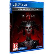 Diablo IV - PS4 - Konzol játék