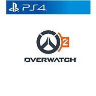 Overwatch 2 - PS4 - Konzol játék