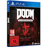 DOOM Slayers Collection - PS4 - Konzoljáték