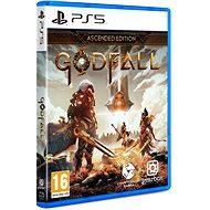 Godfall: Ascended Edition - PS5 - Konzol játék