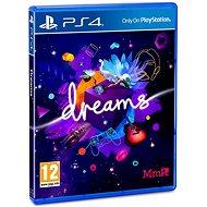 Dreams - PS4 - Konzoljáték