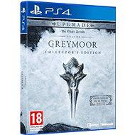 The Elder Scrolls Online: Greymoor Collectors Edition - PS4 - Játék kiegészítő