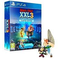Asterix and Obelix XXL 3: The Crystal Menhir - Limited Edition - PS4 - Konzol játék