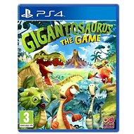 Gigantosaurus: The Game - PS4