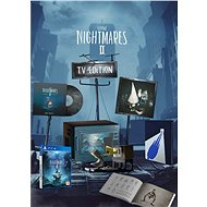 Little Nightmares 2: TV Collectors Edition - PS4 - Konzol játék