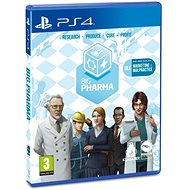 Big Pharma Special Edition - PS4