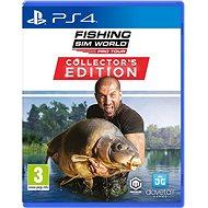 Fishing Sim World 2020 - Pro Tour Collectors Edition - PS4