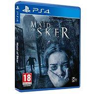 Maid of Sker - PS4 - Konzoljáték