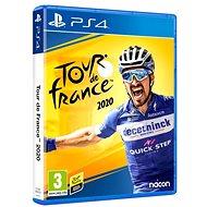 Tour de France 2020 - PS4 - Konzol játék