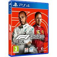 F1 2020 - PS4