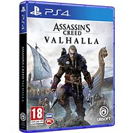 Assassins Creed Valhalla - PS4 - Konzol játék