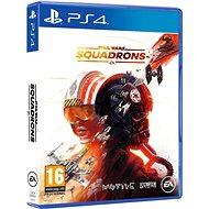 Star Wars: Squadrons - PS4 - Konzol játék