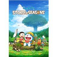 Doraemon: Story of Seasons - PS4 - Konzol játék