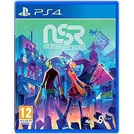 No Straight Roads - PS4 - Konzol játék