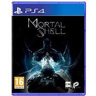 Mortal Shell - PS4 - Konzol játék