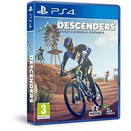 Descenders - PS4 - Konzol játék