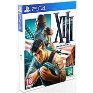 XIII - Limited Edition - PS4 - Konzol játék