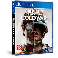 Call of Duty: Black Ops Cold War - PS4 - Konzol játék