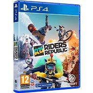 Riders Republic - PS4 - Konzol játék