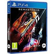 Need For Speed: Hot Pursuit Remastered - PS4 - Konzol játék