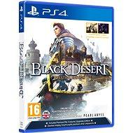 Black Desert: Prestige Edition - PS4 - Konzol játék