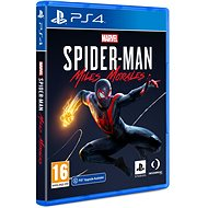 Marvels Spider-Man: Miles Morales - PS4 - Konzol játék