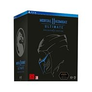 Mortal Kombat 11 Ultimate: Collectors Edition - PS4 - Konzol játék