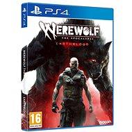Werewolf: The Apocalypse - Earthblood - PS4 - Konzol játék