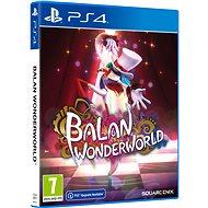 Balan Wonderworld - PS4 - Konzol játék
