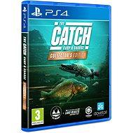 The Catch: Carp and Coarse - Collectors Edition - PS4 - Konzol játék