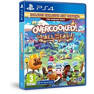 Overcooked! All You Can Eat - PS4 - Konzol játék