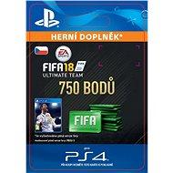 750 FIFA 18 Points Pack - PS4 HU Digital - Játékbővítmény
