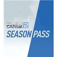 Project CARS 2 Season Pass - PS4 HU Digital - Játékbővítmény
