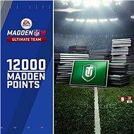 12000 Madden NFL 18 Ultimate Team Points - Digitális HU - Játékbővítmény