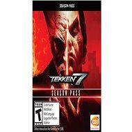 TEKKEN 7 - Season Pass - PS4 HU Digital - Játékbővítmény