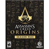 Assassins Creed Origins - Season Pass - PS4 HU Digital - Játék kiegészítő