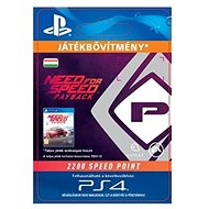 NFS Payback 2200 Speed Points - PS4 HU Digital - Játékbővítmény