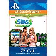 The Sims 4 Romantic Garden Stuff - PS4 HU Digitális - Játékbővítmény