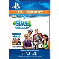 The Sims 4 Dine Out - PS4 HU digitális - Játékbővítmény