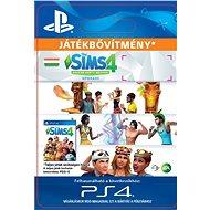 The Sims 4 Deluxe Party Ed. Upgrade - PS4 HU Digital - Játékbővítmény