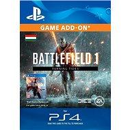 Battlefield 1 Turning Tides - PS4 HU digitális - Játékbővítmény