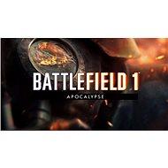 Battlefield 1 Apokalipszis - PS4 HU Digitális - Játékbővítmény